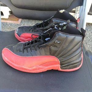 Jordan's sz 11